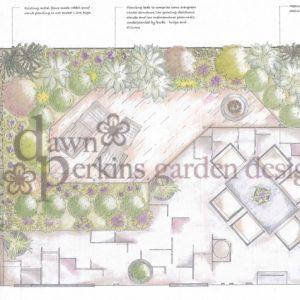 Boutique garden - York