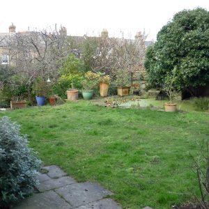 Dawn Perkins Garden Design