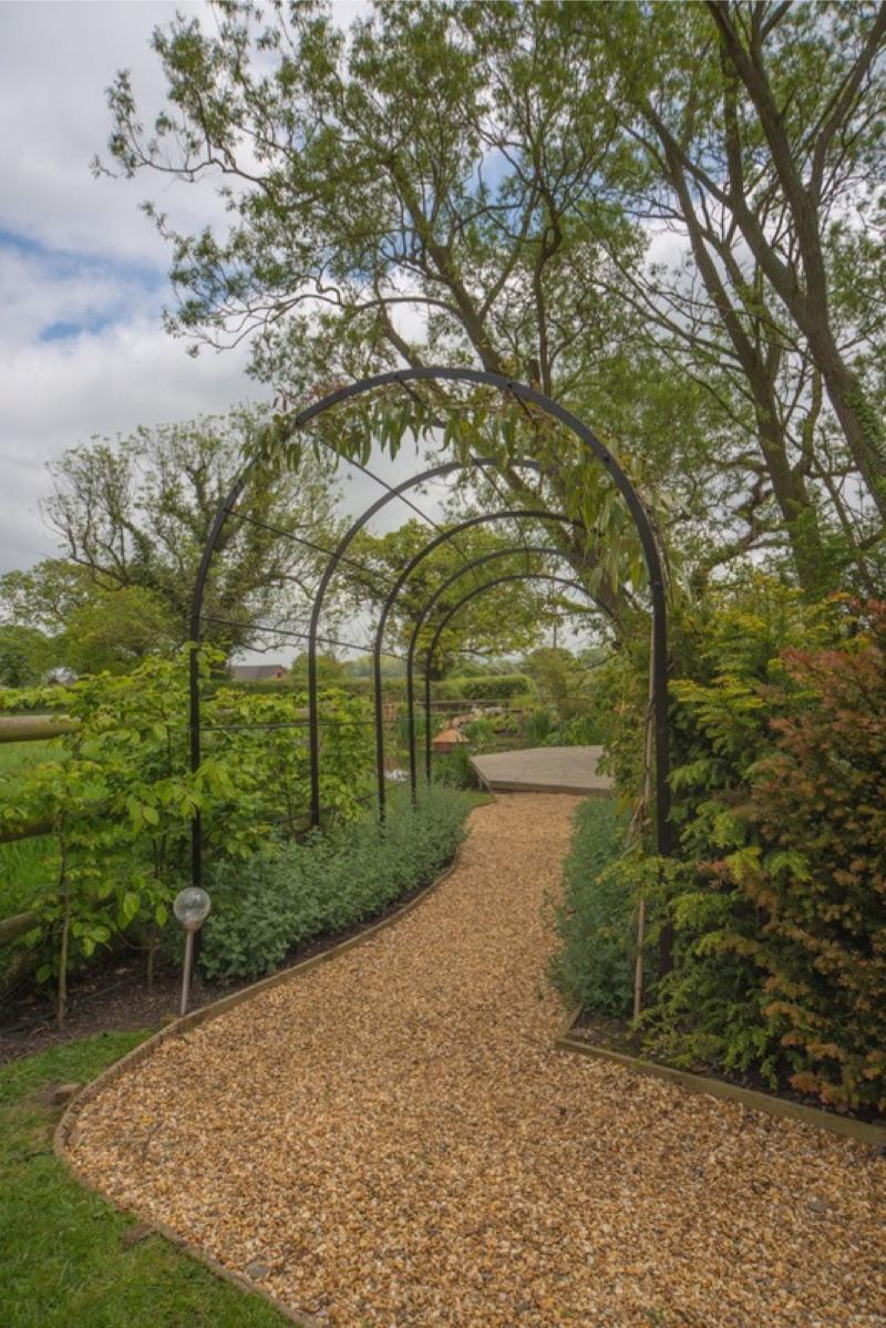 Rural Garden – Dawn Garden Design