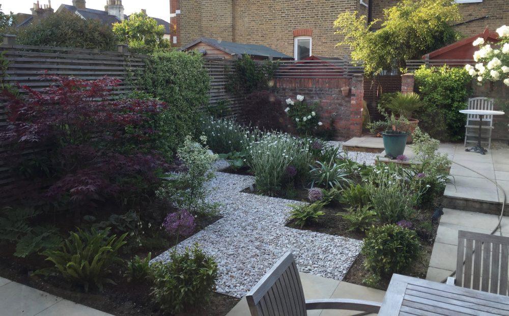 Dawn Garden Design